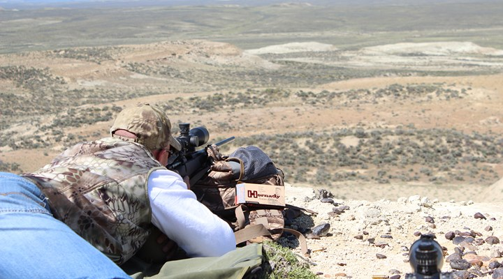 NRA Outdoors Wants to Make You A Long Range Marksman