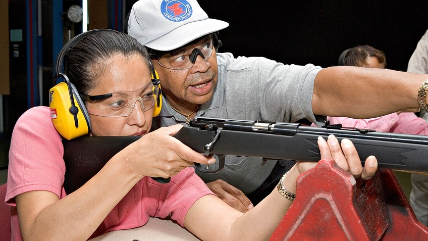 Online resources available for NRA Certified Instructors
