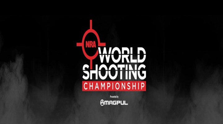 The NRA Looks to Crown the World's Best Shooter