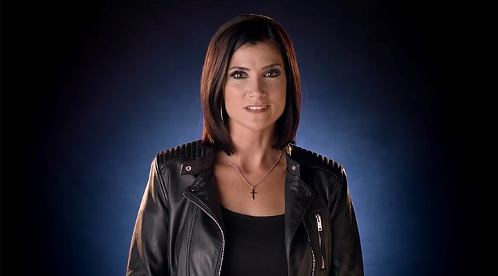 Dana Loesch Targeted In Violent Anti-Gun Video