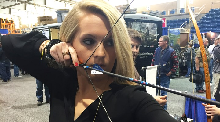 Choosing a Bow for Beginners