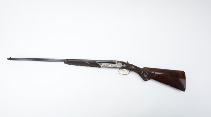 Gun of the Day: Winchester Model 21