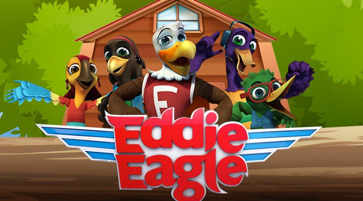 Armed with Awareness: Mason Magouyrk and Eddie Eagle